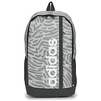 Torby Damskie Plecaki adidas Performance GRAPHIC BP Szary
