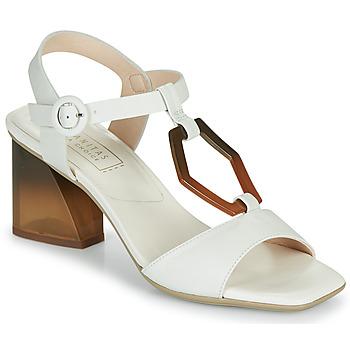 Buty Damskie Sandały Hispanitas SANDY Biały