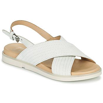 Buty Damskie Sandały Mjus KETTA Biały