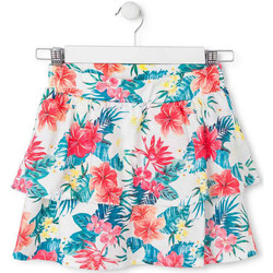 tekstylia Dziewczynka Spódnice Losan 714 7015AB Niebieski