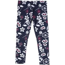 tekstylia Dziewczynka Legginsy Chicco 09025865000000 Niebieski
