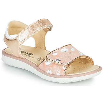 Buty Dziewczynka Sandały Primigi MINA Różowy