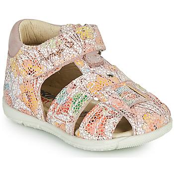 Buty Dziewczynka Sandały Primigi AMELIE Różowy