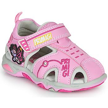 Buty Dziewczynka Sandały sportowe Primigi SOLAL Różowy