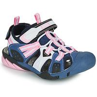 Buty Dziewczynka Sandały sportowe Primigi CAMMI Marine / Różowy