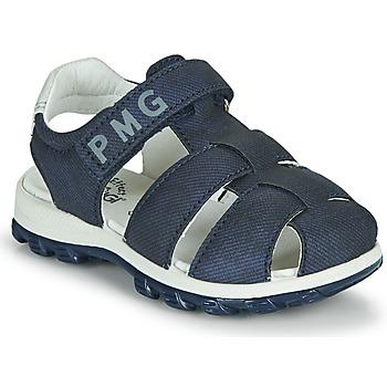 Buty Chłopiec Sandały Primigi CANOU Marine