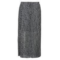 tekstylia Damskie Spódnice Ikks BS27085-02 Czarny
