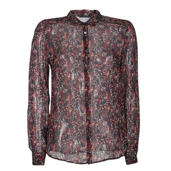 tekstylia Damskie Koszule Ikks BS12085-02 Wielokolorowy