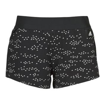 tekstylia Damskie Szorty i Bermudy adidas Performance W WIN Short Czarny