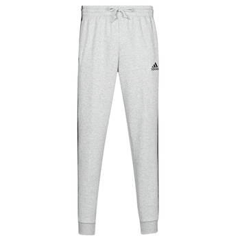 tekstylia Męskie Spodnie dresowe adidas Performance M 3S FL F PT Szary