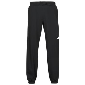 tekstylia Męskie Spodnie dresowe adidas Performance M FI Pant 3B Czarny