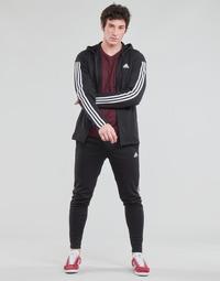 tekstylia Męskie Zestawy dresowe adidas Performance M Rib Tracksuit Czarny