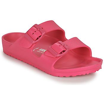 Buty Dziewczynka Klapki Birkenstock ARIZONA EVA Różowy