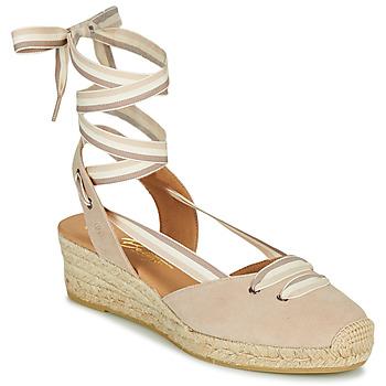 Buty Damskie Sandały Betty London OJORD Beżowy