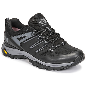 Buty Męskie Trekking The North Face HEDGEHOG FUTURELIGHT Czarny / Szary