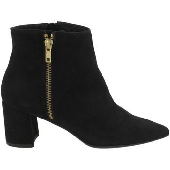 Buty Damskie Low boots Humat  Negro