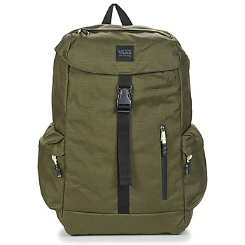 Torby Plecaki Vans WM RANGER PLUS BACKP Grape / Leaf