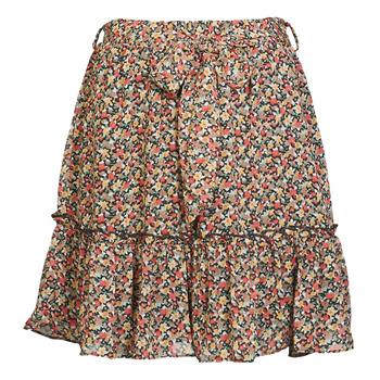 tekstylia Damskie Spódnice Betty London NOLIETTE Wielokolorowy