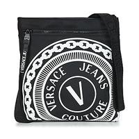 Torby Męskie Torby / Saszetki Versace Jeans Couture SOLEDA Czarny / Biały