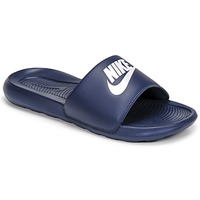 Buty Męskie klapki Nike VICTORI BENASSI Niebieski