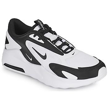 Buty Męskie Trampki niskie Nike AIR MAX BOLT Biały / Czarny