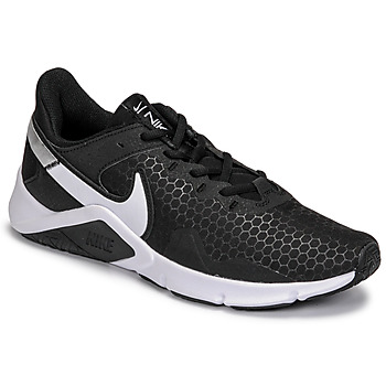Buty Męskie Multisport Nike LEGEND ESSENTIAL 2 Czarny / Biały