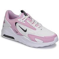 Buty Damskie Trampki niskie Nike AIR MAX MOTION 3 Biały / Różowy