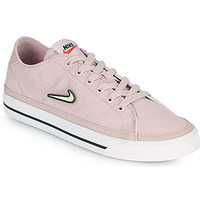 Buty Damskie Trampki niskie Nike COURT LEGACY VALENTINE'S DAY Różowy