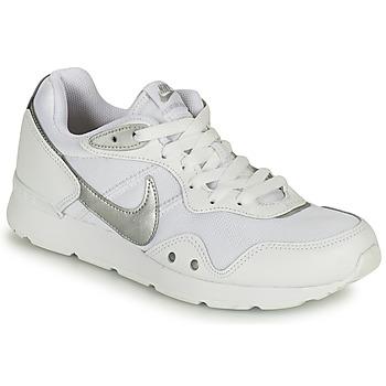 Buty Damskie Trampki niskie Nike VENTURE RUNNER Biały