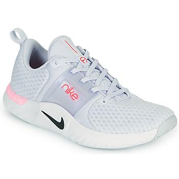 Buty Damskie Multisport Nike RENEW IN-SEASON TR 10 Niebieski / Czerwony