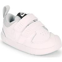Buty Dziecko Trampki niskie Nike PICO 5 TD Biały