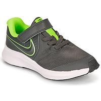 Buty Chłopiec Multisport Nike STAR RUNNER 2 PS Szary / Zielony