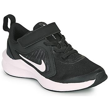 Buty Dziecko Multisport Nike Downshifter 10 PS Czarny