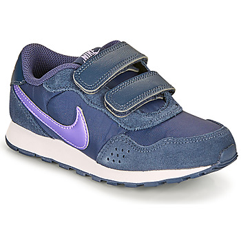 Buty Dziecko Trampki niskie Nike MD VALIANT PS Niebieski
