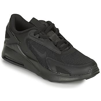 Buty Dziecko Trampki niskie Nike AIR MAX BOLT GS Czarny