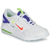 Buty Dziecko Trampki niskie Nike AIR MAX BOLT GS Biały / Niebieski