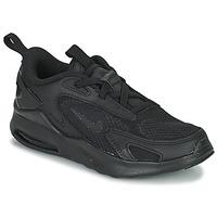 Buty Dziecko Trampki niskie Nike AIR MAX BOLT PS Czarny