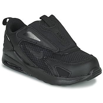 Buty Dziecko Trampki niskie Nike AIR MAX BOLT TD Czarny
