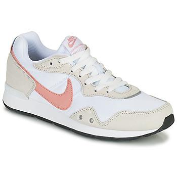 Buty Damskie Trampki niskie Nike NIKE VENTURE RUNNER Biały / Różowy