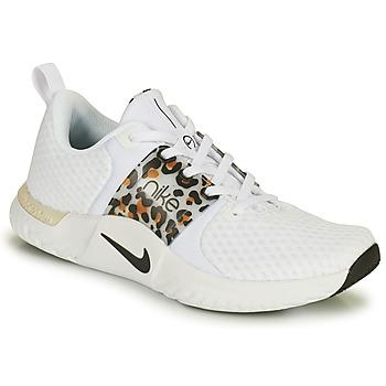 Buty Damskie Multisport Nike NIKE RENEW IN-SEASON TR 10 PREMIUM Biały