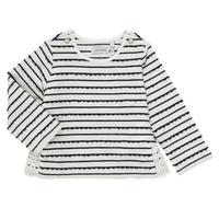 tekstylia Dziewczynka T-shirty z długim rękawem Ikks XS10040-19 Wielokolorowy