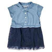 tekstylia Dziewczynka Sukienki krótkie Ikks XS30050-84 Wielokolorowy