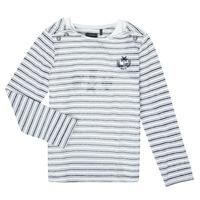tekstylia Dziewczynka T-shirty z długim rękawem Ikks XS10052-19-J Wielokolorowy