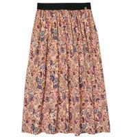 tekstylia Dziewczynka Spódnice Ikks XS27022-32-C Wielokolorowy