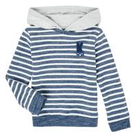 tekstylia Chłopiec Bluzy Ikks XS15023-48-C Wielokolorowy