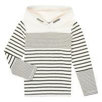 tekstylia Chłopiec T-shirty z długim rękawem Ikks XS10083-11-C Wielokolorowy