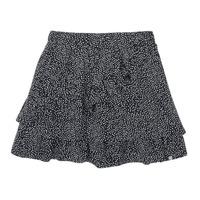 tekstylia Dziewczynka Spódnice Ikks XS27062-02-J Czarny
