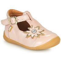 Buty Dziewczynka Baleriny GBB EFIRA Różowy