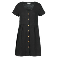 tekstylia Damskie Sukienki krótkie Betty London MARDI Czarny