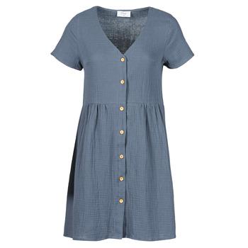 tekstylia Damskie Sukienki krótkie Betty London ODILETTE Szary